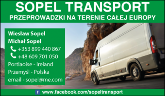 Sopel Transport